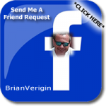 Facebook Friend Request Brian Verigin BVConsulting