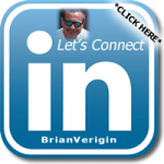 Linkedin Lets Connect Brian Verigin BVConsulting